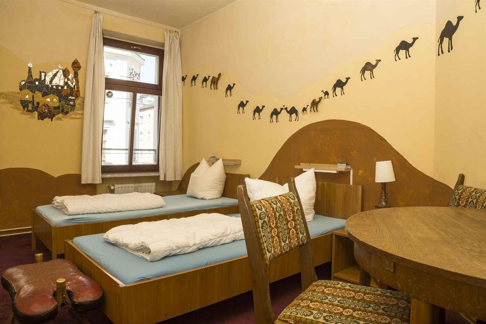 Lollis Homestay Hostel Dresden - hostelgalaxy.com