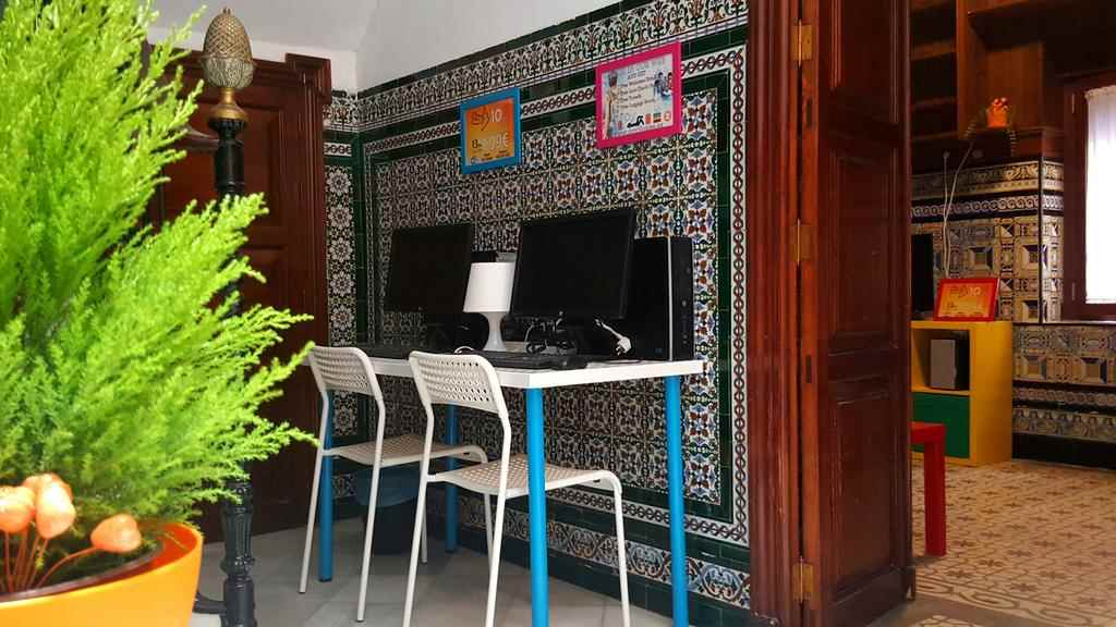 Arc House Hostel Sevilla Arc House Hostel Sevilla