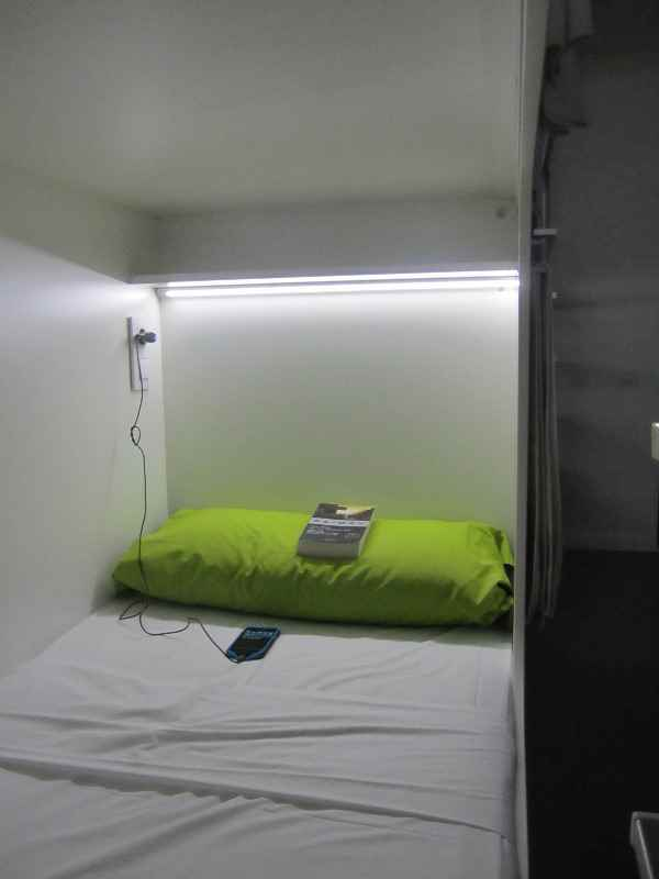 Dream Cube Hostel Barcelona