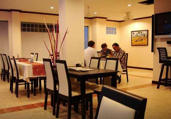 Southern Fried Rice Guesthouse  Phuket