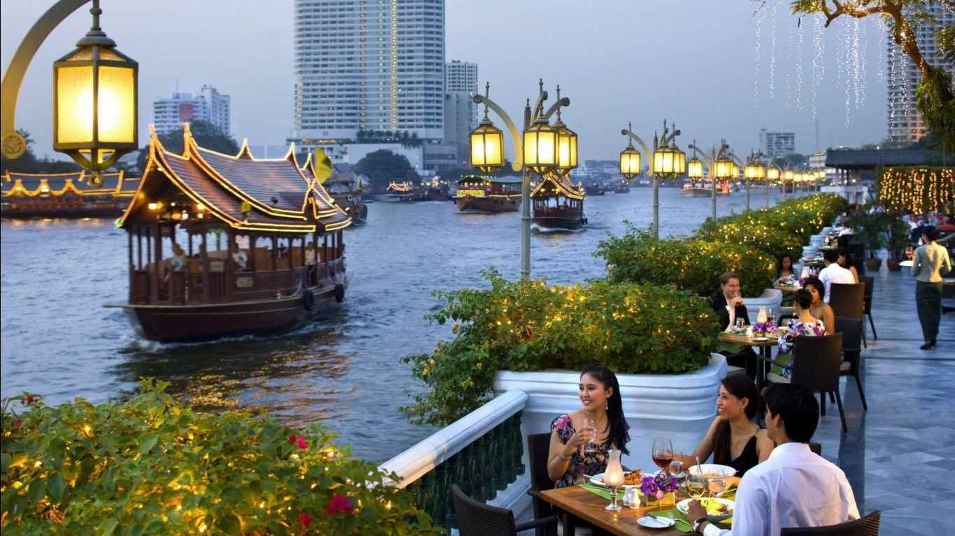 Book Hostels Hotels Bangkok Thailand