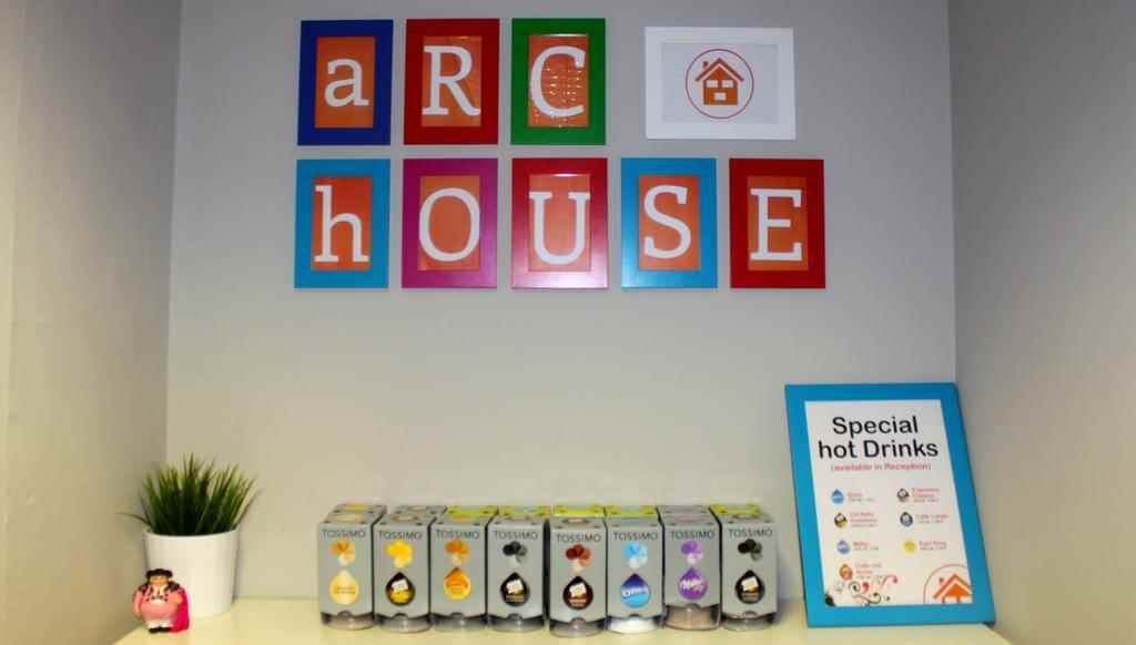 Arc House Hostel Barcelona