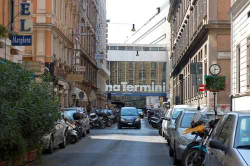 /termini-accommodation-rome/book